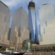 New York City, One World Trade Center — Stock Photo