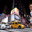 Stock Photo: NEW YORK CITY - SEPT 25:: Times Square
