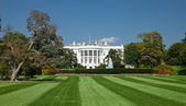 White House, Washington D.C. — Stock Photo