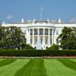White House, Washington D.C. — Stock Photo #35035143