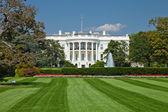White House, Washington D.C. — Stock Photo