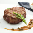 Beefsteak Tenderloin — Stock Photo