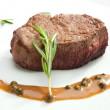 Beefsteak Tenderloin — Stock Photo #35588501