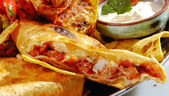 Mexican speciality — Stock Photo