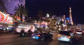 LAS VEGAS, USA - Las Vegas Boulevard — ストック写真