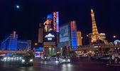 LAS VEGAS, USA - Las Vegas Boulevard — Stockfoto