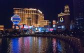 LAS VEGAS, USA - Las Vegas Boulevard — Stock Photo