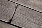 古いウッド テクスチャ — ストック写真