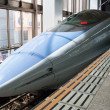 shinkansen bullet train — Stock Photo #18394269