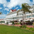 Victorian Hotel del Coronado in San Diego — Stock Photo #31132051