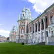 Catherine Palace in Moscow Caricyno. — Stock Photo