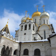 Stock Photo: Conception Convent in Moscow