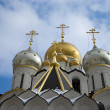 Conception Convent in Moscow — Stock Photo