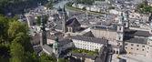 View at Salzburg — Stock Photo