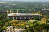 Westfalenstadion. Signal Iduna Park — Stock Photo