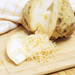 Celery root - Stock Photo