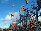 Drilling — Stock Photo