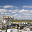 Refinery plant — Stock Photo #36957765