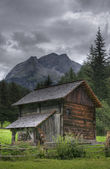 South Tyrol 0131 — Stock Photo