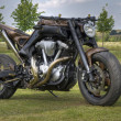 Stock Photo: Custom bike 010