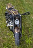 Custom bike 025 — Stockfoto