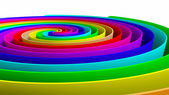 Colorful whirl — Stock Photo