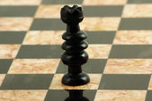 Chess Piece, The Queen — Stock Photo