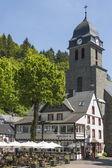 City of Monschau — Stock Photo