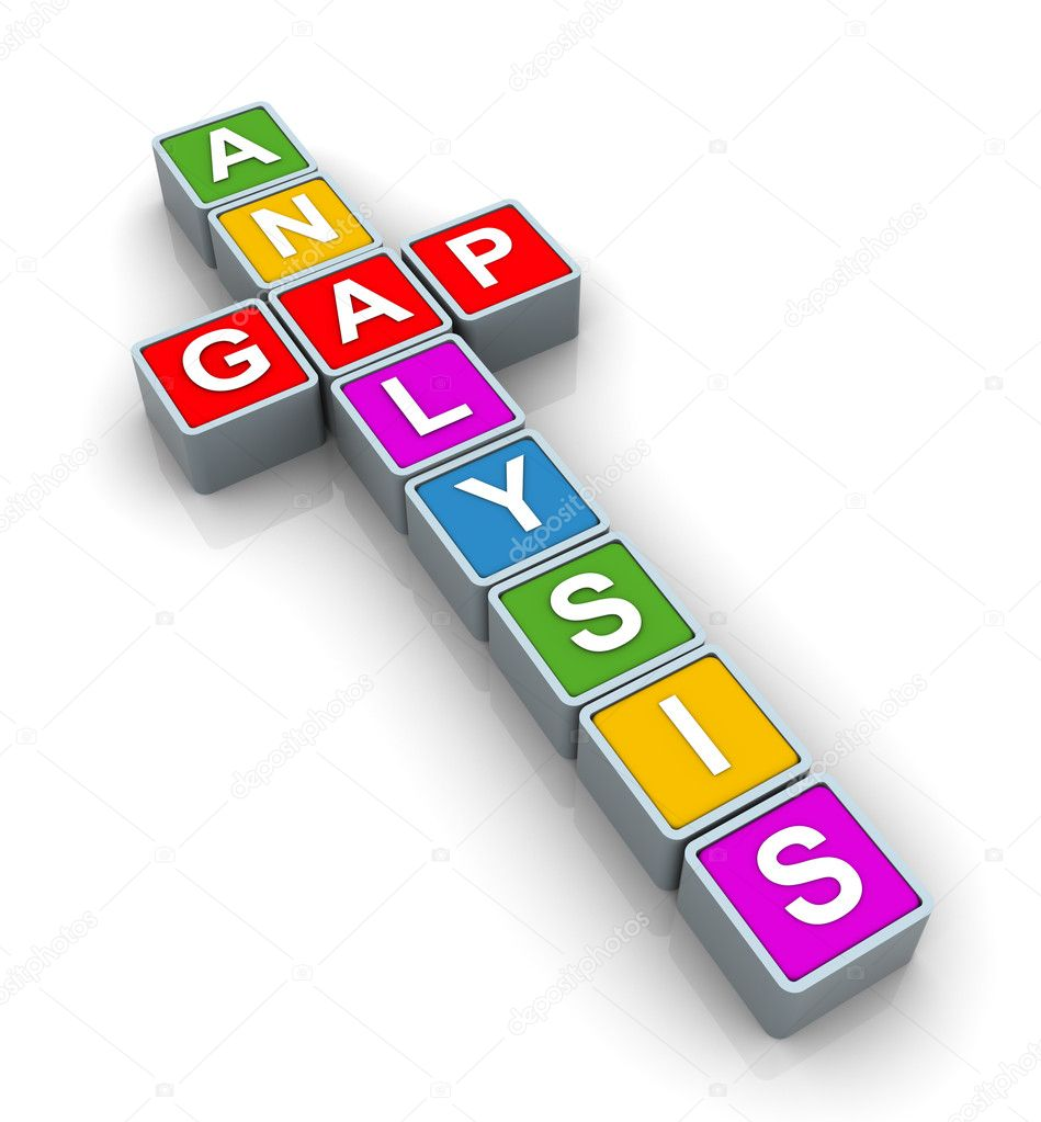 gap 360 analysis Gap analysis is a strategic planning tool to help you understand where you are, where you want to be and how you're going to get there here's a simple gap analysis chart: here's an example of a gap analysis for profit.
