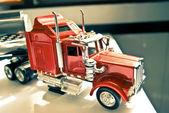 Truck — Stock Photo