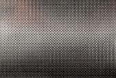 Stamping metal surface — Stock Photo