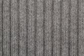 Knit woolen texture — Stock Photo