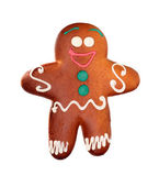 Ginger bread — Stock Photo