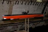 Submarine — Stock Photo