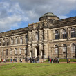 Stock Photo: Old Masters Picture Gallery in Dresden