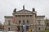 国立歌劇場の建物 — ストック写真