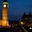 Big Ben, Night — Stock Photo #11026202