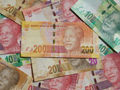 Money Notes - South Africa