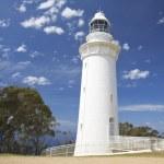 Table Cape Light Lighthouse — Stock Photo