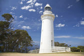 Table Cape Light Lighthouse — Stock Photo