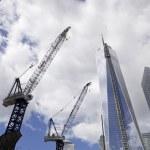 Freedom Tower, New York — Stock Photo