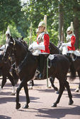 Trooping of the Colour, London — Stock Photo