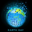 Royalty-Free Stock Vector Image: Earth Day