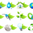 Recycle Icon — Stock Vector #19662149