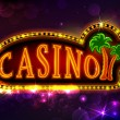 Casino Background — Stock Vector #26573371