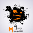 Halloween Background — Stock Vector #31749911