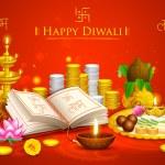 Happy Diwali — Stock Vector #32825747