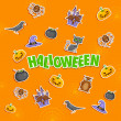 Halloween Background — Stock Vector #33350135