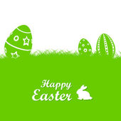 Easter Background — Vecteur