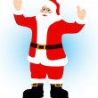 SantClaus — Stock Vector #15611627
